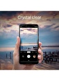 Spigen Google Pixel 3a XL Cam Ekran Koruyucu, Spigen GLAS.tR SLIM 2 Adet Renkli